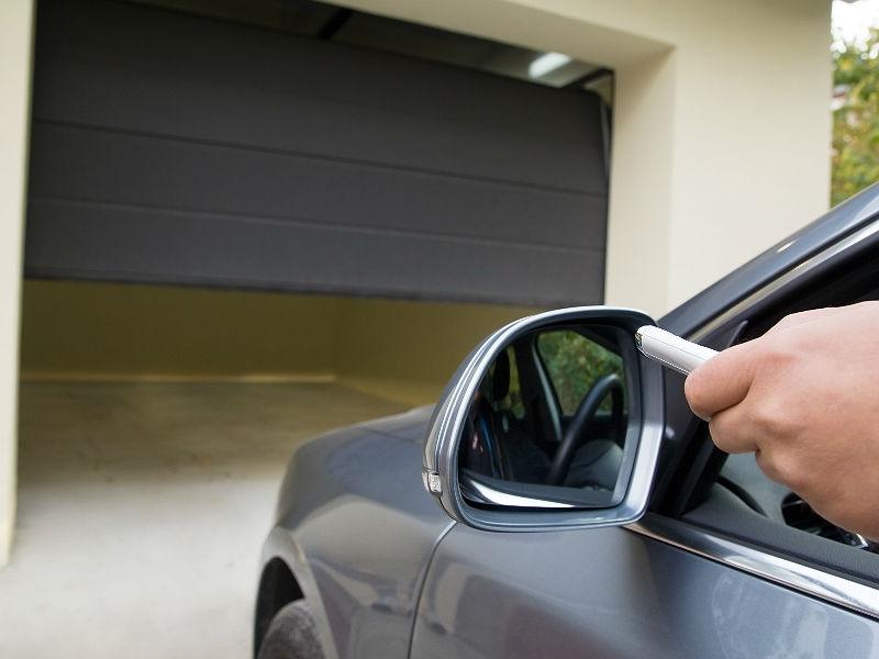 garage door openers 1