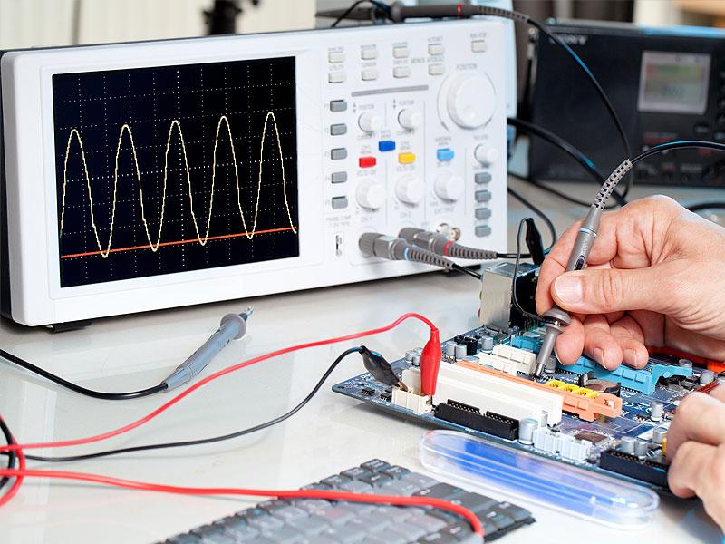 Radiofrequency Custom Design
