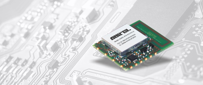 RTX 915 FSK FCC-ICC