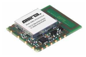 AUREL RTX-915 FSK FCC-IC