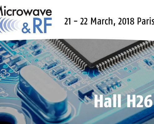 RF & MICROWAVE 2018